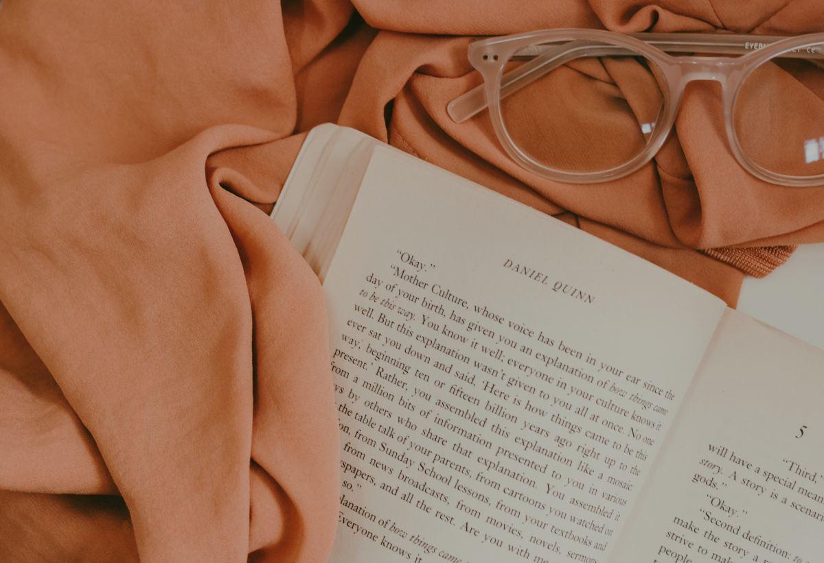 3 romanzi + 1 da leggere in aereo