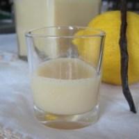 Crema di limoni (o di arance)
