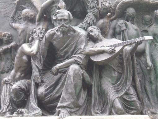 Parma: los lugares de la música