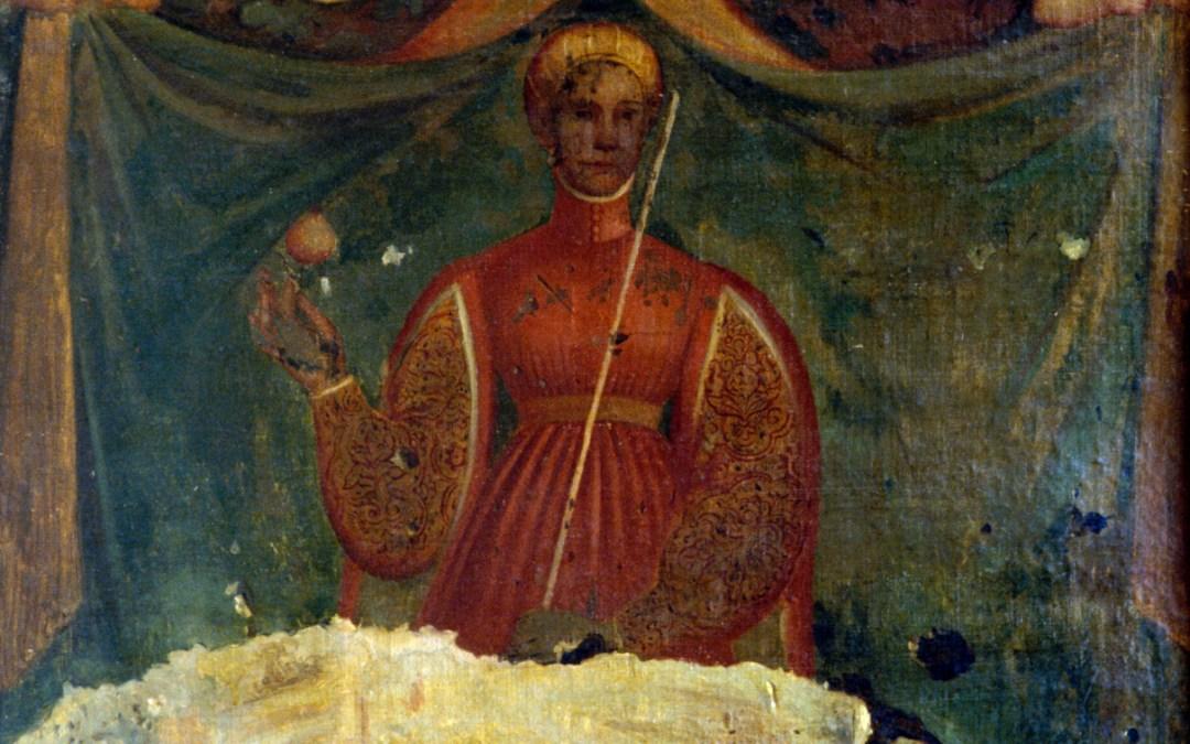 Matilde de Canossa, Grancontessa.