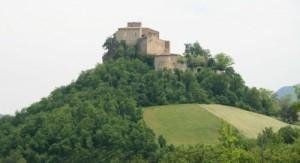 Immagine tratta dal sito ufficiale del Castello di Rossena