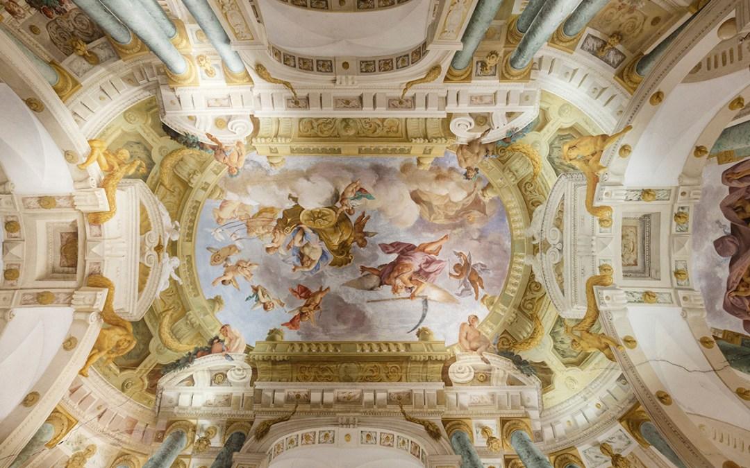Assaggi di Barocco in Emilia