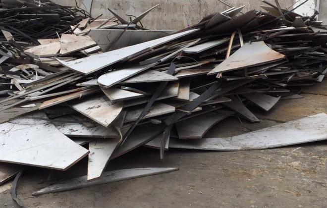 2507 superduplex scrap