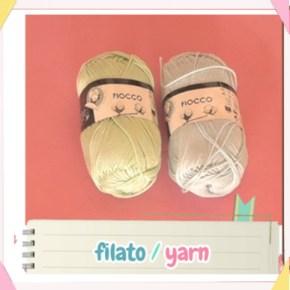 filato usato in cotone / used cotton yarn