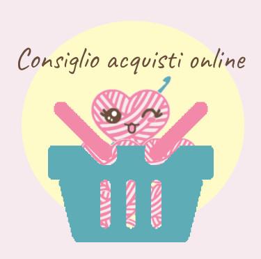 consiglio per gli acquisti nelle mercerie online da me provate!