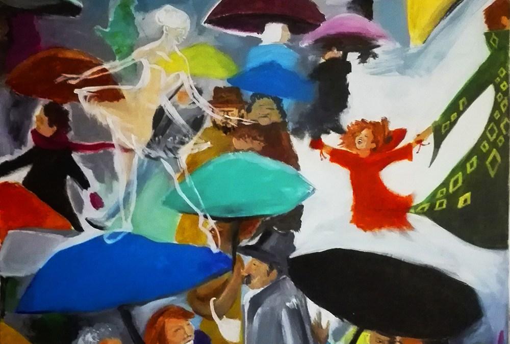Visioni di pioggia