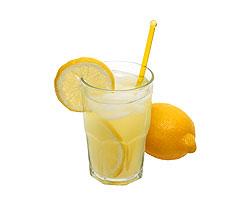 La Dieta Alcalina: come tentare il suicidio con un limone