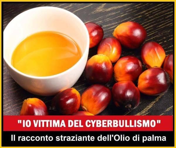 Olio di Palma: domande & risposte