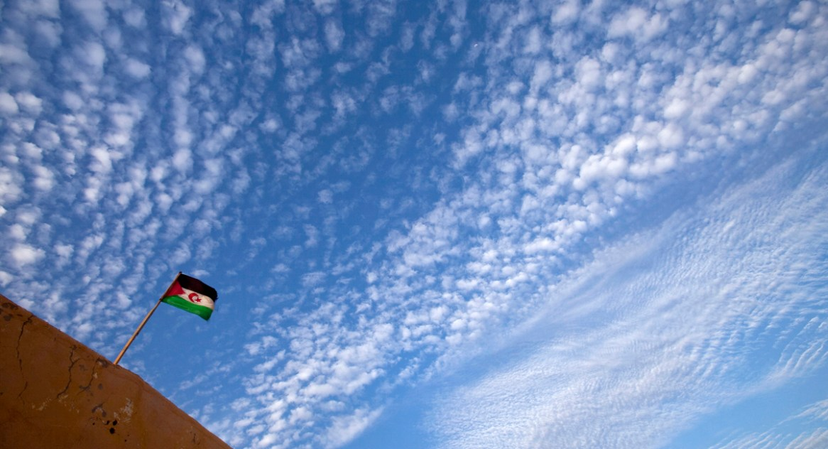 Saharawi - Foto di Giulio Di Meo