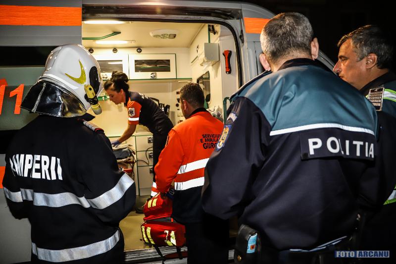 ACUM! Alarmă pentru pompieri, poliţişti şi medici, în cartierul Tineretului! (FOTO) | Giurgiuveanul.ro – ziarul giurgiuvenilor de pretutindeni, stiri din giurgiu, giurgiu news, stiri locale