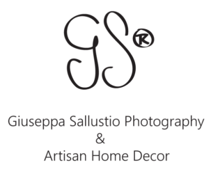 Giuseppa Sallustio Photography and Artisan Home Decor