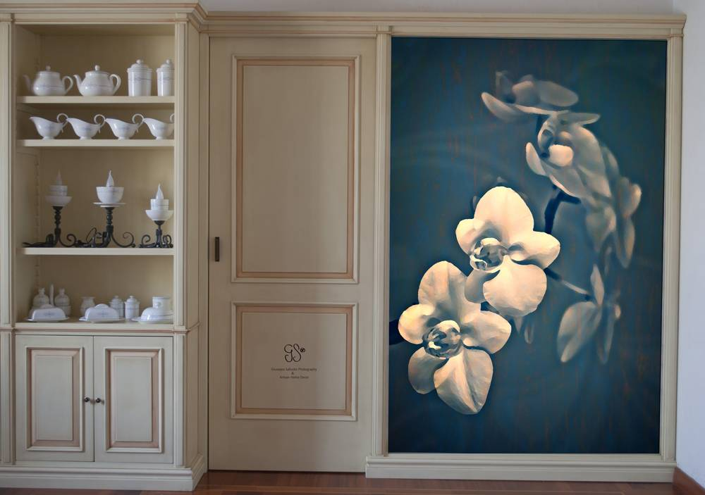 Giuseppa Sallustio Photography and Artisan Home Decor