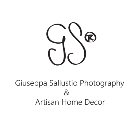 Giuseppa Sallustio Photography and Home Decor