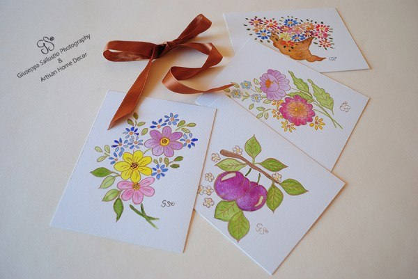 Best Wishes Cards