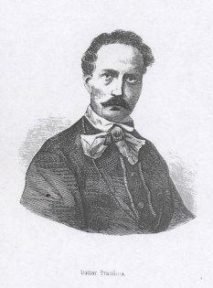 Dottor Giovanni Prandina uno dei medici di Garibaldi