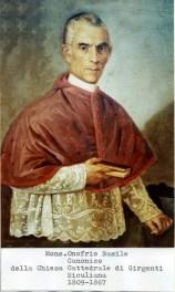 Monsignor Onofrio Basile.