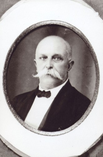 Pasquale Basile junior nipote del medico garibaldino.