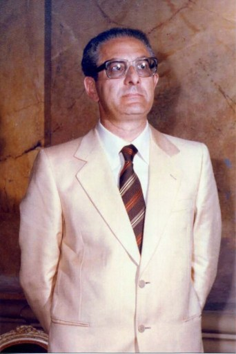 Silvio Basile (discendente)