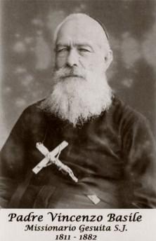 Padre Vincenzo Basile