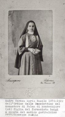 Suor Teresa Basile