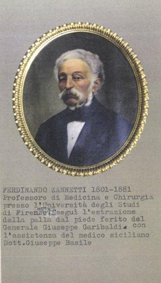Dott. Zannetti