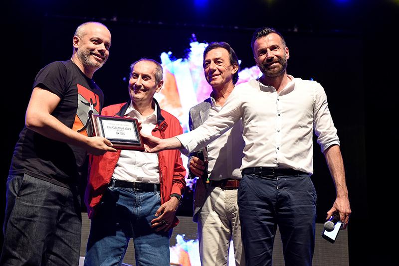 Diego Bianchi «Persona LGBT dell'anno»