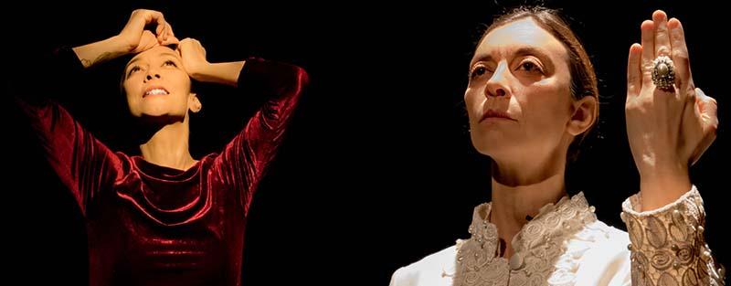 """Il Teatro de LiNUTILE a """"Classico Contemporaneo"""""""