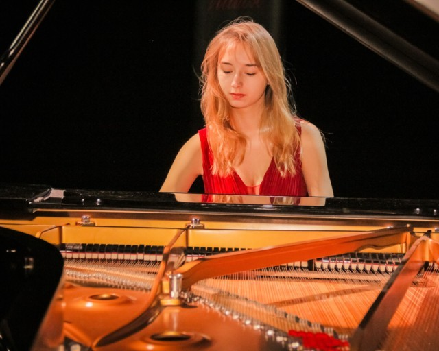 """Chopin, Debussy e Prokofiev a """"6 per l'arte"""""""
