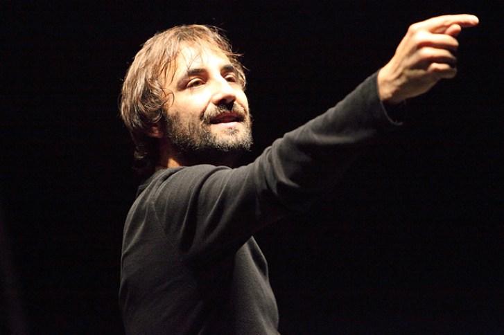 Michele Crestacci