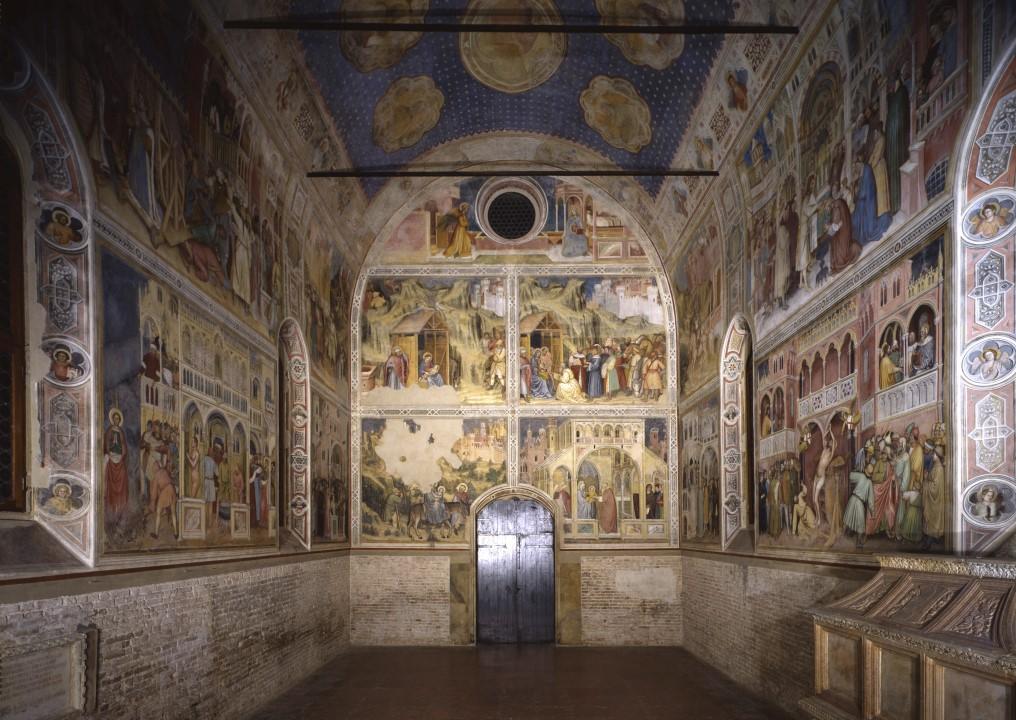 Soddisfazione della Veneranda Arca per la candidatura UNESCO