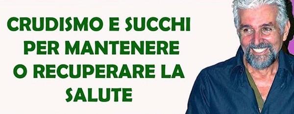 Soggiorno disintossicante dr Giuseppe Cocca  lImparziale