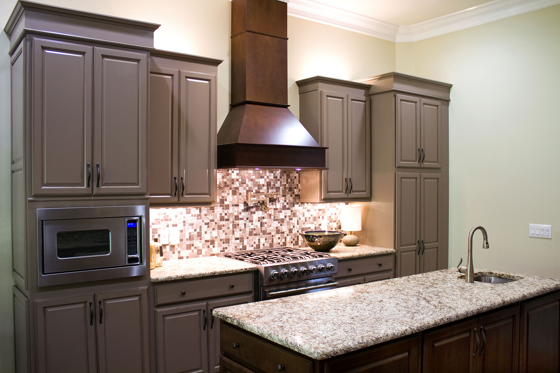 kitchen and bathroom remodeling milos cabinets