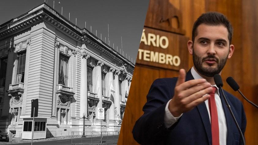 Governo e Giuseppe Riesgo