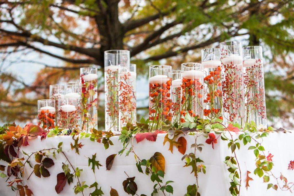 Decorazioni floreali per matrimonio civile  Giuseppina