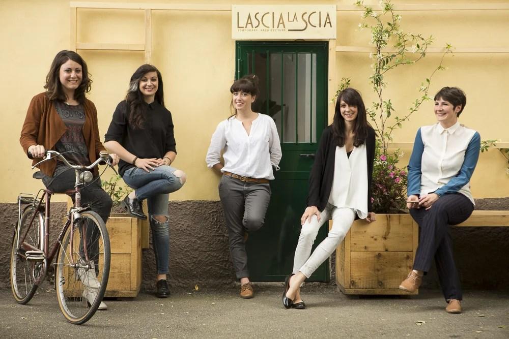 La storia di Carola:  Le Donne sul lavoro possono fare grandi cose