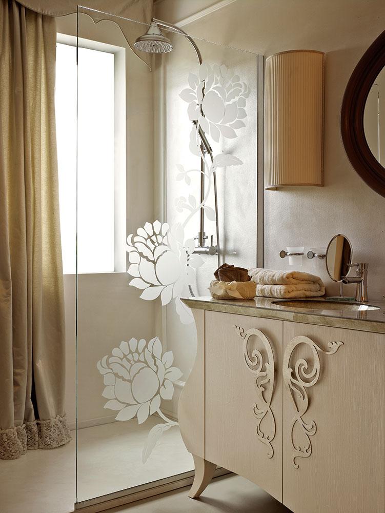 Arredamento bagno classico complementi di arredo classici