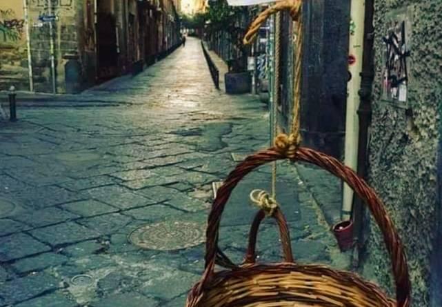 """Giustizia per Taranto aderisce all'iniziativa Emergenza Covid – Raccolta fondi """"una spesa sospesa"""" per le famiglie di Taranto"""