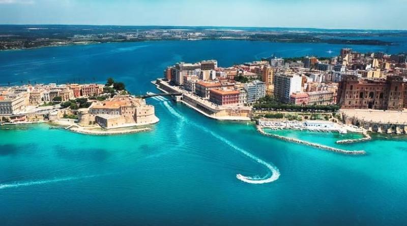Taranto non ce l'ha fatta, è Procida la Capitale della cultura 2022