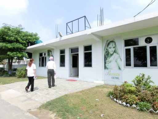 Vocational training centre in Daryapur