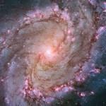 Spiral-Galaxy-M83