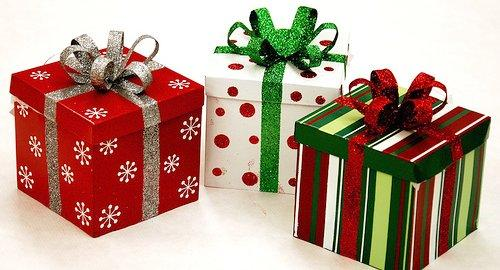 the top christmas presents