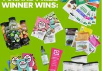 Health Warrior Organic Lifestyle Sweepstakes – Chance To Win Amazing Prize