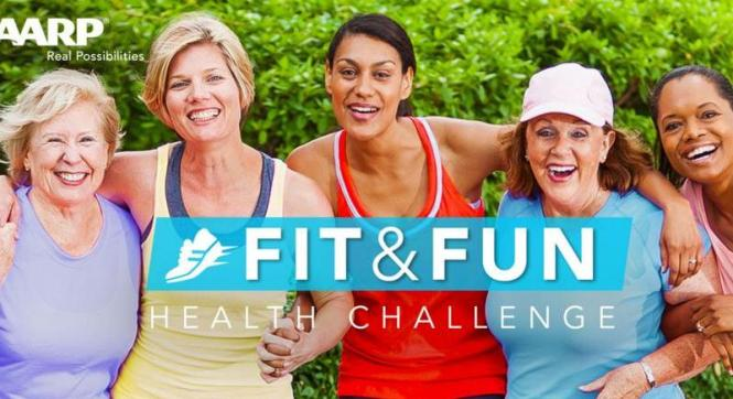 Fit-Fun-Health-Challenge