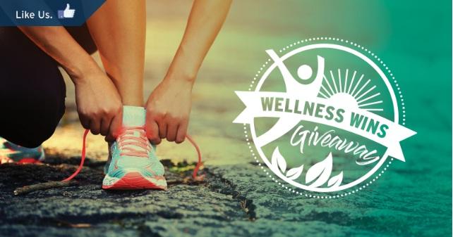 Wellness Wins Giveaway