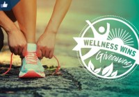 Wellness Wins Giveaway