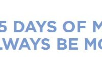 365 Days of Milk Contest