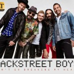 Backstreet Boys In Las Vegas Contest
