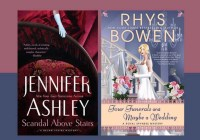 British Mystery Duo Sweepstakes