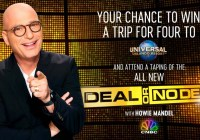 Deal Or No Deal Sweepstakes