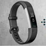 Fitbit Giveaway - Win Fitbit Alta HRTM Fitness Wristband